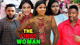 THE FIRST WOMAN Full Season 1&2 - NEW MOVIE Destiny Etiko/Onny Michael /Flash Boy 2020 Latest Movie
