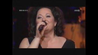 Tini Kainrath - Merci Cherie - Hommage an Udo Jürgens - Wien, Stadthalle am 16.12.2015