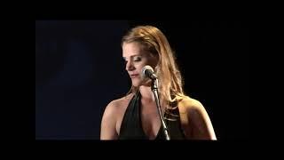 "Luis Lugo piano-"" Feeling"",""Lagrimas negras"" en vivo Festival de jazz Patagonia"