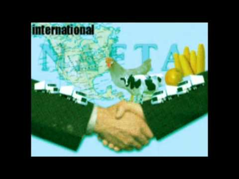 NAFTA - North American Free Trade Agreement.wmv