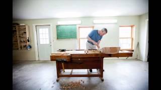 Jonathan Otter - Studio Furniture Maker