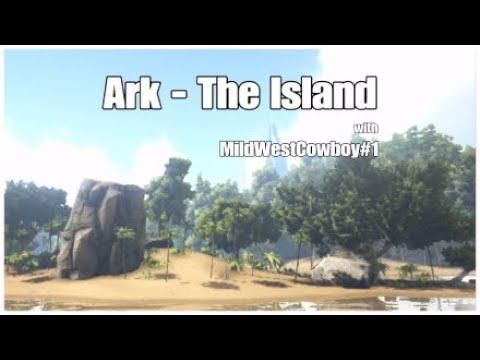 Ark - The Island : Ep22: Dangerous Waters  