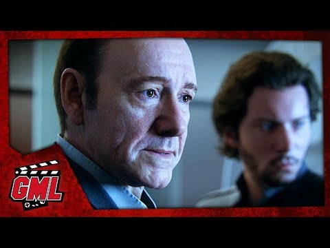 CALL OF DUTY ADVANCED WARFARE Fr - FILM JEU COMPLET