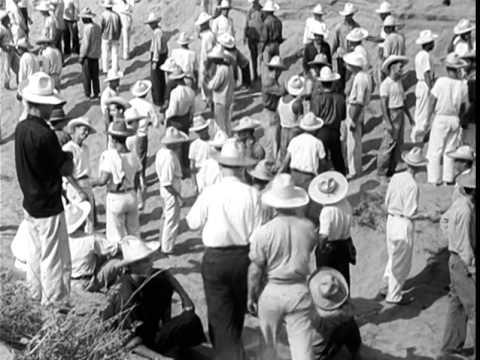 Redes / The Wave (1936) (English Subtitles) Paul Strand; Silvestre Revueltas; Fred Zinnemann