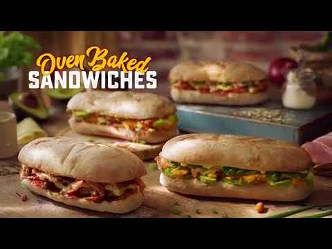Domino's Australia launches oven baked sandwiches   The Independent