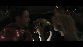 Iron Man (Shoot to Thrill)