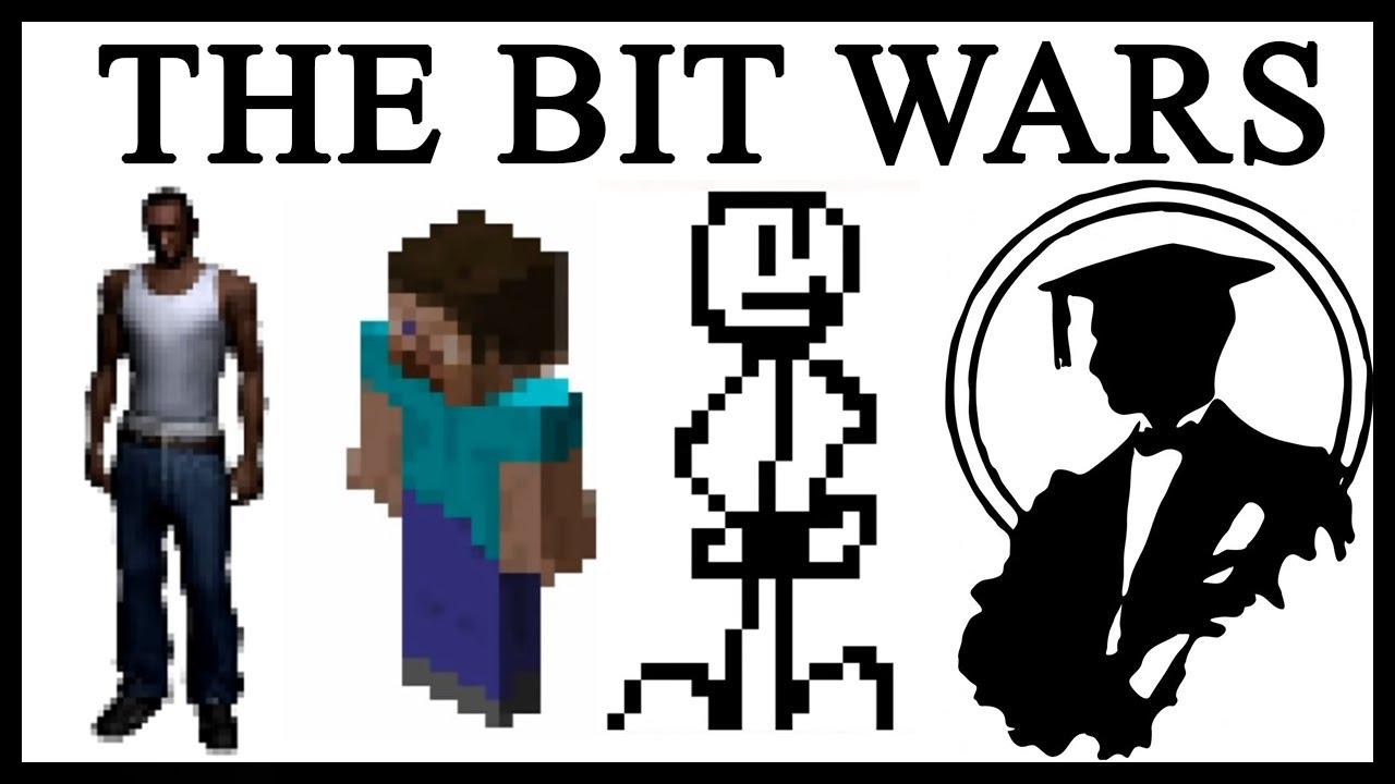 What Do 64 Bits 32 Bits Memes Mean?