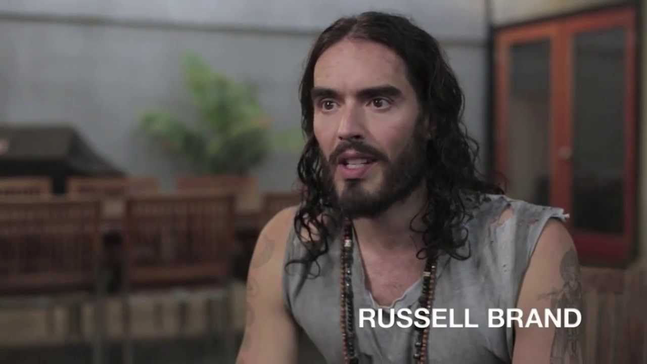russell brand awakened man youtube. Black Bedroom Furniture Sets. Home Design Ideas