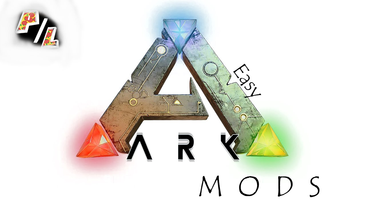 How to install Mods on your ARK Server (EASY)