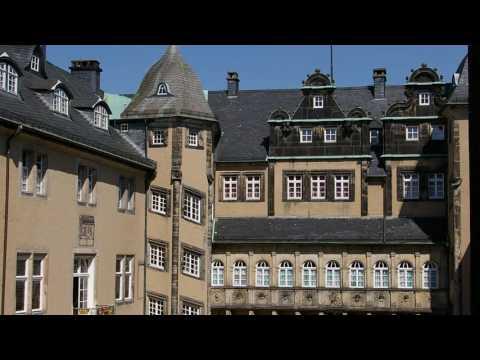 Doku- Residenzschloss Detmold