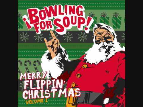 03 bowling for soup all i want for christmas is you youtube