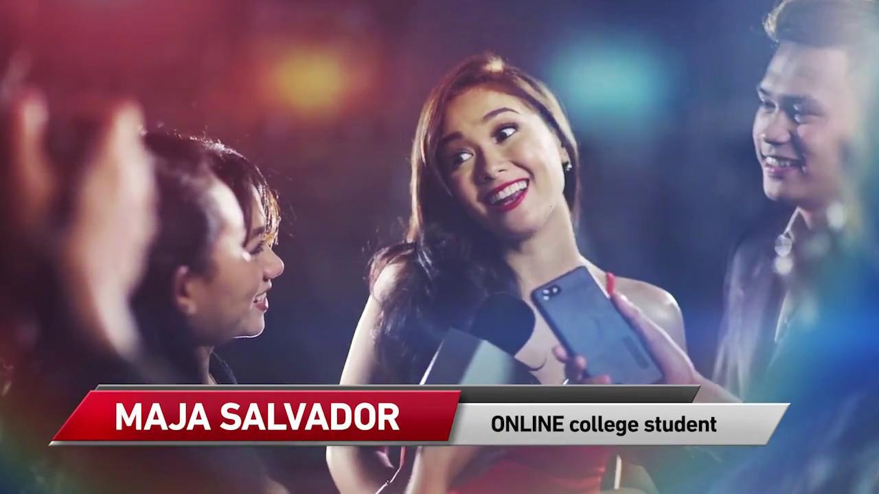 AMA University Online Education #AMAoEd TVC