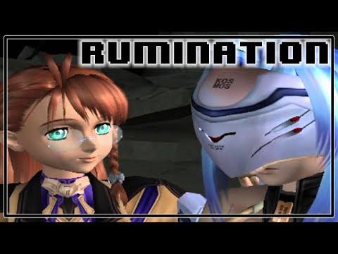 Rumination Analysis on Xenosaga Episode I: Der Wille zur Macht
