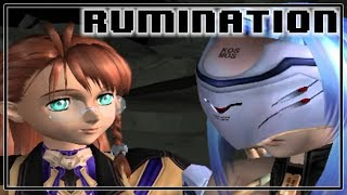 Rumination Analysis on Xenosaga Episode I: Der Wille zur Macht