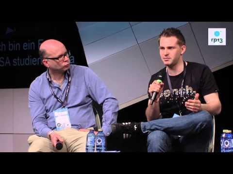 re:publica 2013: Die EU-Datenschutzreform als Balanceakt on YouTube