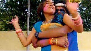 ड्राइवर जीजा   Driver Jija Kari Nahi Tang   New Bhojpuri Holi Song 2015   Rahul Halchal