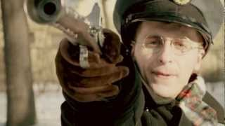 Отава Ё - Дворник (трейлер музыкального клипа)  Otava Yo