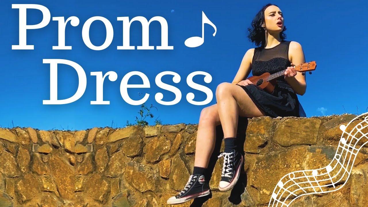 Prom Dress-Cover e Vídeoclipe