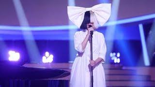 Diana Navarro canta 'Titanium' de Sia - Tu Cara Me Suena