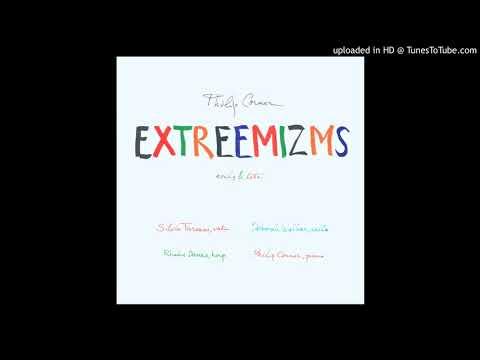 Philip Corner EXTREEMIZMS early & late (Excerpt 3) Mp3