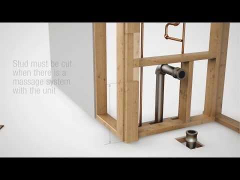ALLIA 1-piece - Installation Guide Video