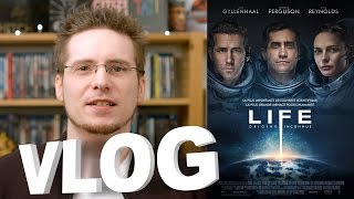 Vlog - Life - Origine Inconnue