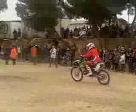 Motocross chateauneuf les martigues freestyle avec izzo - Garage chateauneuf les martigues ...