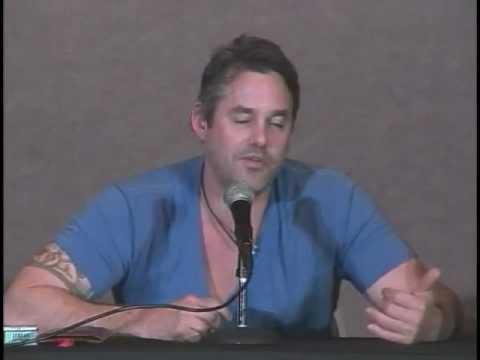 Nicholas Brendon Q&A at the Albuquerque Comic Expo 2011