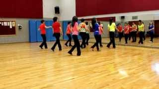 Wow Tokyo - Line Dance (Dance & Teach in English & 中文)