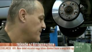 Így kerülheted el, hogy átverjenek az autószervizben - tv2.hu/mokka