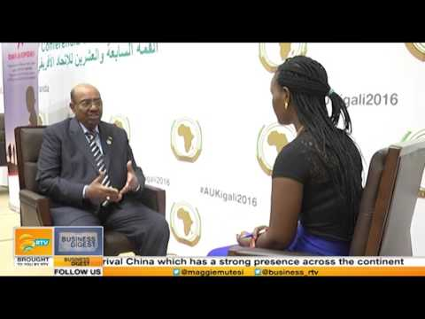 Exclusive Interview with President Omar Bashir