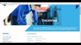 jobs vacancies in Dubai airport(, 2015-07-31T06:44:56.000Z)