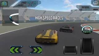 Taxi Car Racing: Extreme Rider