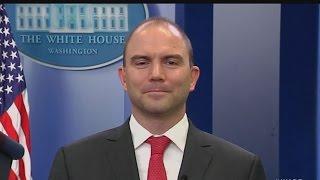 Deputy National Security Adviser Makes Case for Iran Deal