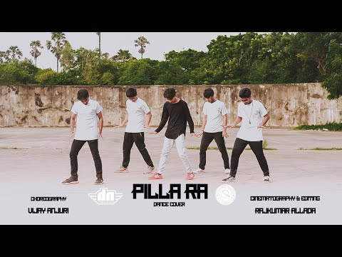 Rx 100 - Pilla Raa Dance Cover | Vijay Anjuri | Rajkumar Allada