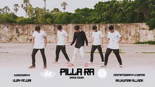 Rx 100 - Pilla raa dance cover   Vijay anjuri   Rajkumar Allada