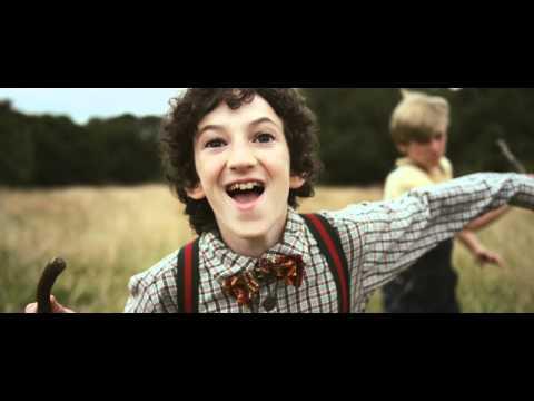 To Kill a Mockingbird theatre trailer 2014/15
