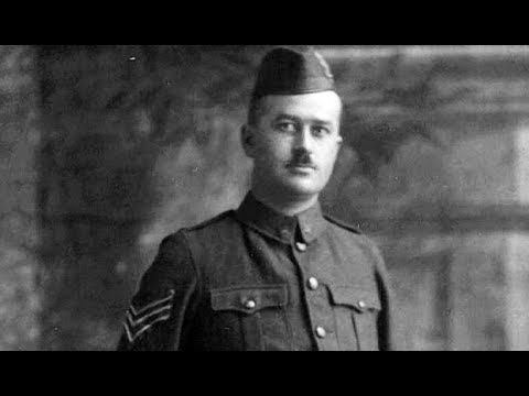 World War I personal items: How forensic anthropologists identified fallen Sgt. Harold Shaughnessy