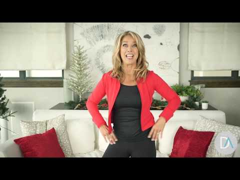 3-Minute Thinners - 25 Days Of Fitness | LifeFit 360 | Denise Austin