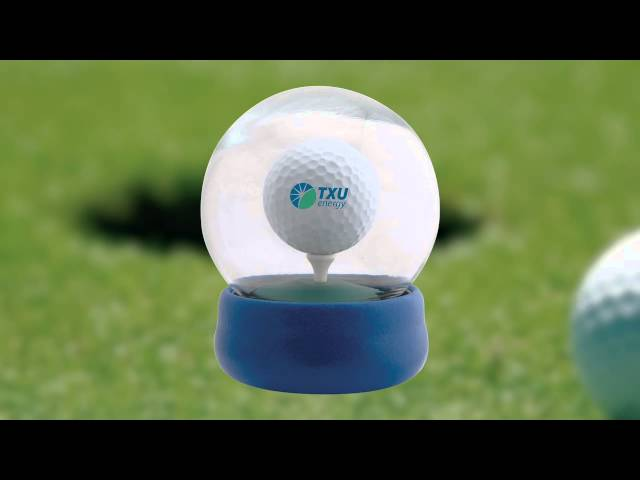 Golf Globe Game, Ball Pro Promotional Group