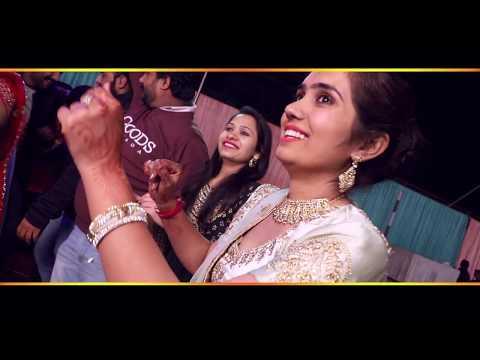 Kanda Kacheya   Wedding Highlight   JP Films   Punjab
