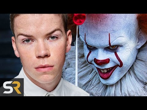 """5 Actors Who Almost Played Pennywise In """"IT"""""""