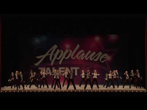 Best Hip Hop // Mob Boss - Metropolitan Dance Alliance [Minneapolis, MN]
