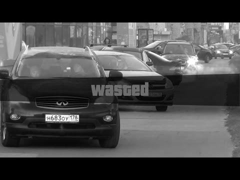 СтопХам СПб - Карма