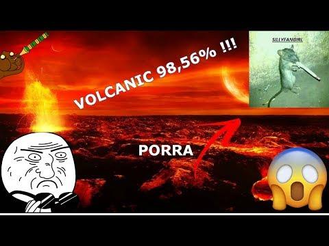 osumania  DETRO - Volcanic Pyroclasm 775*  9856% 19 628pp