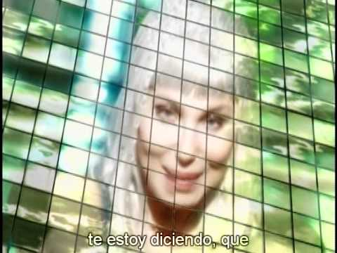 Cher  Strong Enough   Subtitulada en Español HQ