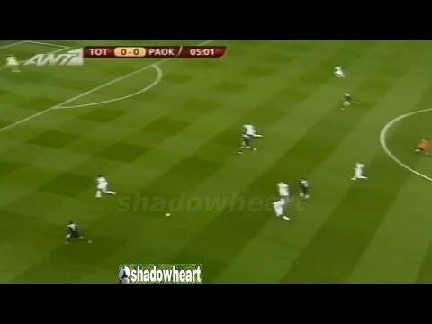 Τότεναμ - ΠΑΟΚ 1-2 | Στιγμιότυπα | 30.11.2011{ΕL}