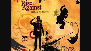 Rise Against- Savior (audio)