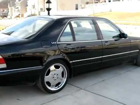 1999 mercedes w140 s500 gran edition wanted or black. Black Bedroom Furniture Sets. Home Design Ideas