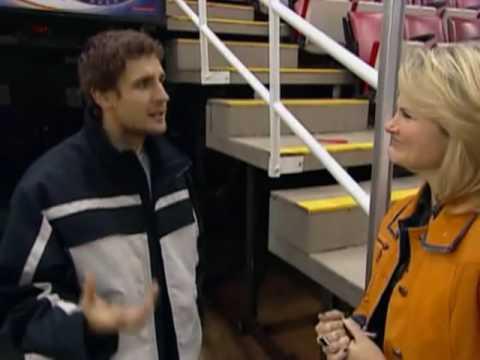 Christine Simpson interviews Jiri Fischer